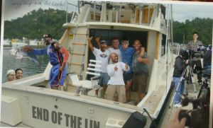 Turner Sports Will the Knicks Go Fishin' early again this year?