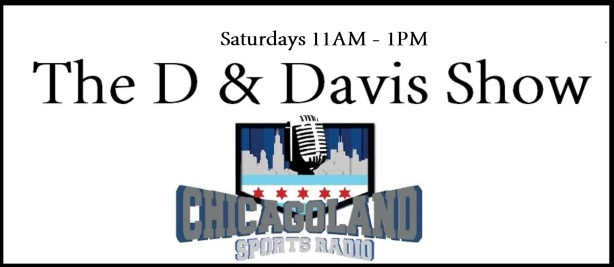 The D & Davis Logo Saturdays