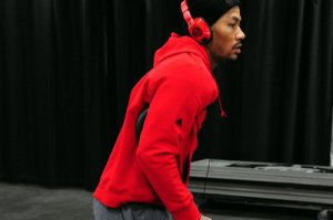 Steve Dykes/USA TODAY Sports Derrick Rose on crutches -- a familiar site over the past few years and one the Chicago Bulls will have to get used to again, at as bad a time as there's ever been.