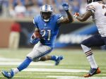 Rick Osentoski, USA TODAY Sports Reggie Bush in Week 4 against the Bears
