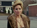 Jennifer Lawrence in American Hustle