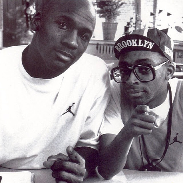 MJ&Spike