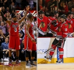 Heat-Blackhawks