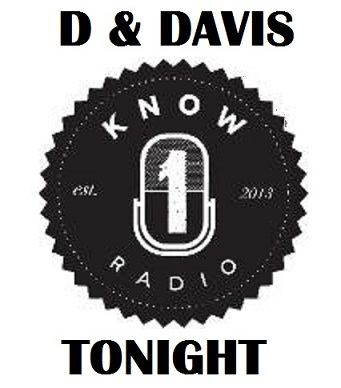 D & Davis Tonight Logo