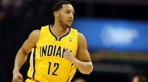 Brian Spurlock/USA TODAY Sports  Evan Turner missed an opportunity to make an impact in Indiana but he stands a chance to help turn things around for young Boston.