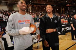 "Andrew D. Bernstein/Getty Images Byron Scott's ""tough"" style will need to meld with the always-demanding Kobe Bryant if the two are going to lead the Lakers back to the playoffs."