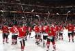 Vancouver Canucks v Chicago Blackhawks - Game Six