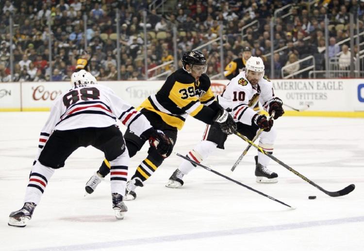 Chicago+Blackhawks+v+Pittsburgh+Penguins+7MvS8-aIcSmx