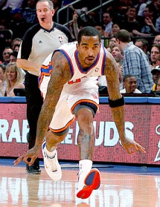 Debby Wong/US Presswire The J.R. Smith show has now landed in Cleveland. Could a now-unexpected title run take this change of course?