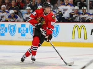 Dennis Wierzbicki-USA TODAY Sports Patrick Kane led the Hawks in all-star voting and finished second overall in the Western Conference.