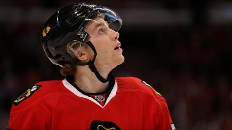 Chris Sweda / Chicago Tribune Both the Chicago Blackhawks and Patrick Kane are likely looking anywhere for answers in the wake of news that the MVP candidate is likely to miss the next 12 weeks.