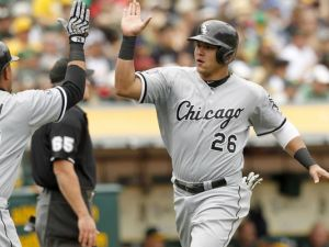 Cary Edmondson/USA Today Sports Avaisail Garcia stands to have a good future for the Sox but he may need to get shipped out for the Sox to have a better future overall.
