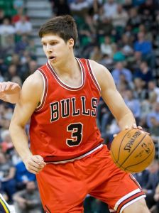 USA Today Sports Doug McDermott