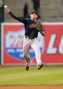 Getty Images Asdrubal Cabrera