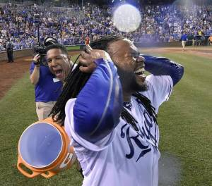 JOHN SLEEZER/Kansas City Star Johnny Cueto won it all in KC, could he bring his braided magic to the South Side?
