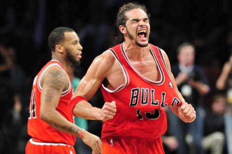 Bulls-Joakim-Noah-screams-as-they-beat-Nets-in-game-7