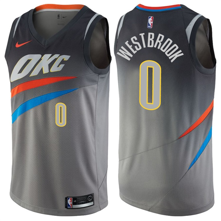huge discount bc50c 6e946 Russell westbrook OKC nba jersey Gallery t Russell
